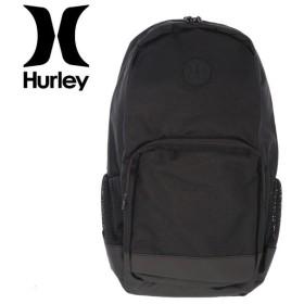 ハーレー バッグ バックパック レネゲードII ソリッド Hurley リュックサック 26L