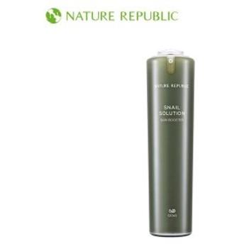 正規輸入品 NATURE REPUBLIC(ネイチャーリパブリック) S SOL スキン b 化粧水 120ml NK0227