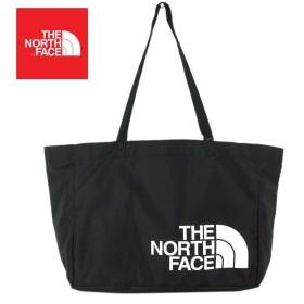 ノースフェイスバッグTHE NORTH FACE MD LOOP TOTE BAGMサイズ ループトートバッグTNF BLACK(ブラック)メンズ レディース 男女兼用 アウトドア 大容量 キャンプ