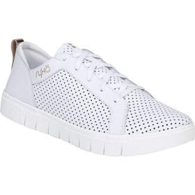 [ライカ] シューズ スニーカー Haiku Perforated Sneaker White Leat レディース [並行輸入品]