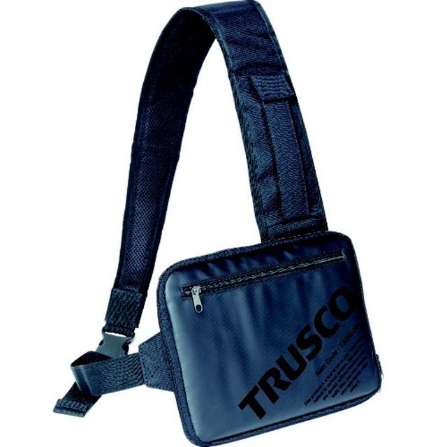TRUSCO 作業現場用タブレットケース 画板タイプ TABG-BK