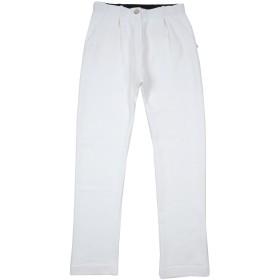 《セール開催中》MISS GRANT ガールズ 3-8 歳 パンツ ホワイト 7 コットン 65% / ポリエステル 35%