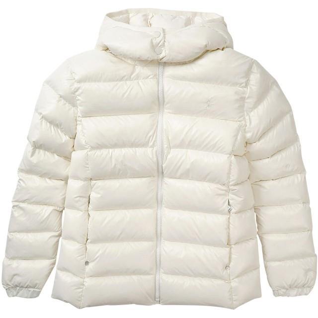 《セール開催中》RALPH LAUREN ガールズ 3-8 歳 ダウンジャケット ホワイト 7 ナイロン 100% Quilted Down Jacket
