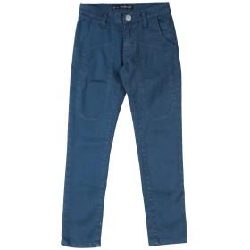 《期間限定セール開催中!》JECKERSON ボーイズ 3-8 歳 パンツ ブルー 8 コットン 97% / ポリウレタン 3%