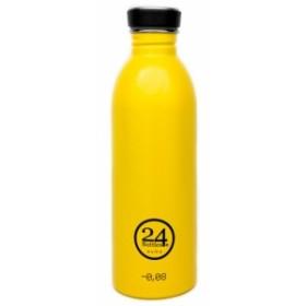 24ボトルズ 24BOTTLES ステンレスボトル アーバンボトル 500ml タクシー イエロー 水筒 マイボトル おしゃれ かっこいい Urban Bottle