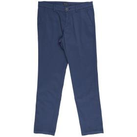 《セール開催中》TAGLIATORE ボーイズ 9-16 歳 パンツ ダークブルー 12 コットン 97% / ポリウレタン 3%