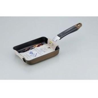 和平フレイズ オネットIH対応玉子焼13.5×18cm RA-9931 玉子焼