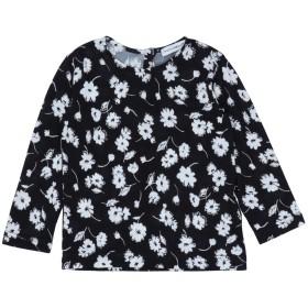 《期間限定セール開催中!》DOLCE & GABBANA ガールズ 0-24 ヶ月 T シャツ ブラック 6 レーヨン 100%