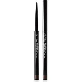 資生堂 MicroLiner Ink Eyeliner - # 02 Brown 0.08g/0.002oz並行輸入品
