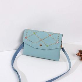 AYATR財布ハンドバッグ高級ショルダーバッグ女性ダブルジップメッセンジャーバッグ女性小さなハンドバッグミニ財布財布用女性女の子