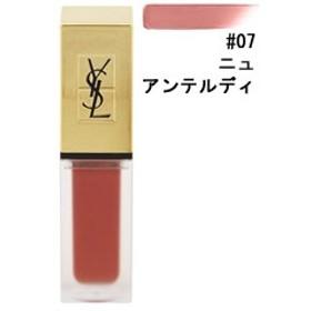 タトワージュ クチュール #07 ニュ アンテルディ 6ml イヴサンローラン YVES SAINT LAURENT 化粧品 コスメ