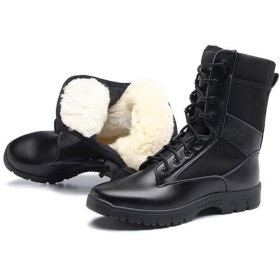 [YXSNG] ブーツ メンズブーツ マーティンブーツ ショートブーツ 乗馬靴 乗馬ブーツ 革靴 ワークブーツ ブラック フォーマル 27.5cm カジュアルシューズ 人気 脚長 靴 メンズシューズ ファッション プレゼント ギフト 男性 彼氏 誕生日