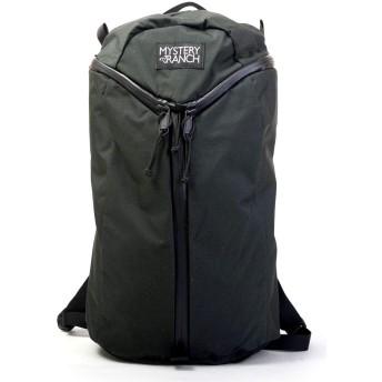 MYSTERY RANCH ミステリーランチ URBAN ASSAULT アーバンアサルト バックパック リュックサック バッグ 21L BLACK [並行輸入品]