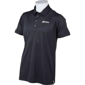 SRIXON(スリクソン) RGMMJA07W ゴルフウェア 半袖シャツ メンズウェア