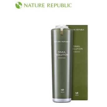 正規輸入品 NATURE REPUBLIC(ネイチャーリパブリック) S SOL エッセンス b 美容液 40ml NK0229