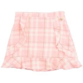 《期間限定セール開催中!》MISS BLUMARINE ガールズ 3-8 歳 スカート ライトピンク 8 コットン 50% / ポリエステル 50%