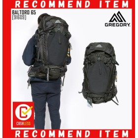 GREGORY グレゴリー リュック メンズ BALTORO 65 バックパック バッグ アウトドアブランド
