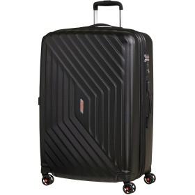 [アメリカンツーリスター] スーツケース キャリーケースエアフォース1 スピナー76 保証付 96.5L 76 cm 4.3kg  ギャラクシーブラック