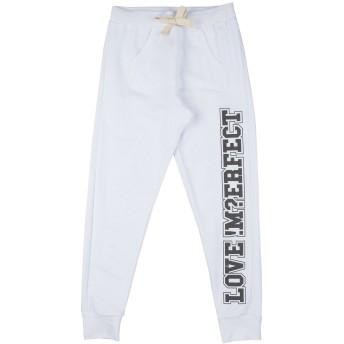 《セール開催中》!MERFECT ガールズ 9-16 歳 パンツ ホワイト 14 コットン 100%