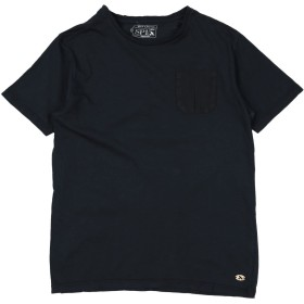 《セール開催中》SP1 ボーイズ 9-16 歳 T シャツ ダークブルー 10 コットン 100%