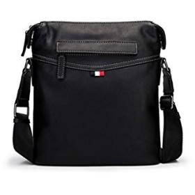 ETONWEAG 斜め掛 ショルダーバッグ 新品登場 人気推薦 通勤バッグ ブラックメンズバッグ