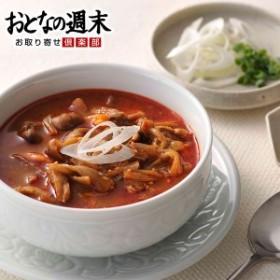 博多ユッケジャン 450g×3袋(約6人前) 大東園 韓国 料理 旨辛 辛旨 和牛 野菜 具だくさん スープ スタミナ お取り寄せ 産直 グルメ
