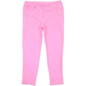 《期間限定セール開催中!》SO TWEE by MISS GRANT ガールズ 3-8 歳 パンツ ピンク 5 コットン 95% / ポリウレタン 5%
