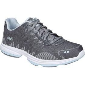 [ライカ] シューズ スニーカー Dominion Walking Shoe Grey/Blue/レディース [並行輸入品]