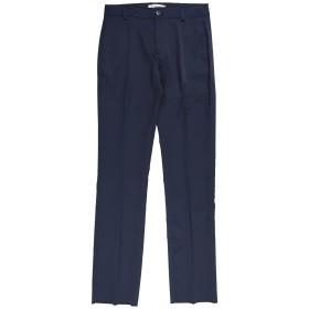 《セール開催中》CARLO PIGNATELLI ボーイズ 9-16 歳 パンツ ダークブルー 12 ポリエステル 96% / 指定外繊維(その他伸縮性繊維) 4%