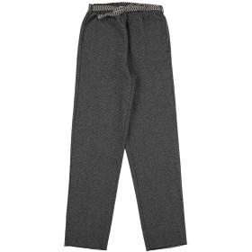 《セール開催中》BABE & TESS ガールズ 9-16 歳 パンツ ブラック 12 コットン 79% / ポリエステル 19% / 指定外繊維 2%
