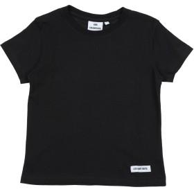 《セール開催中》LES (ART)ISTS ボーイズ 3-8 歳 T シャツ ブラック 4 コットン 100%