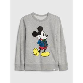 Gap GapKids Disney Mickey Mouse スウェットシャツ