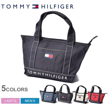 TOMMY HILFIGER トミーヒルフィガー トートバッグ ホールデン トートバッグ 1