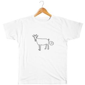 ヘヤギ Tシャツ(5.6oz)