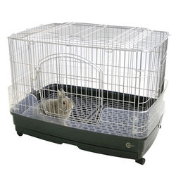 【MARUKAN】日本 抽屜式豪華兔籠(MR-305) S號