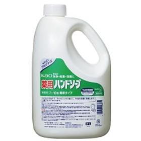 花王 薬用花王ハンドソープ 業務用4.5L  1箱(3本)