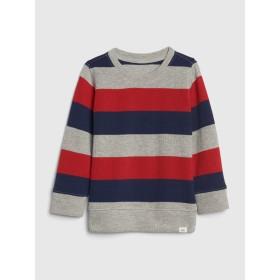 Gap クルーネックスウェットシャツ (幼児)