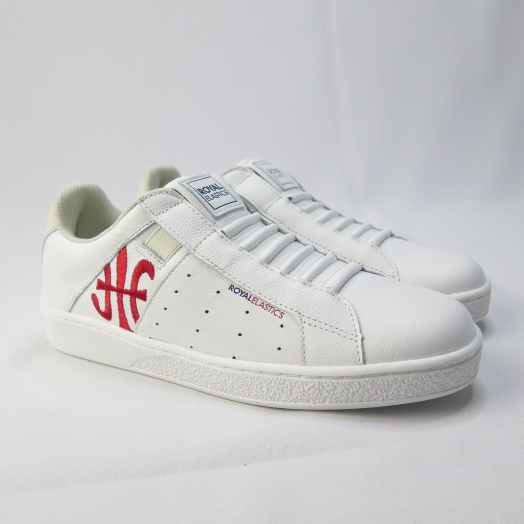 Royal 無鞋帶 懶人鞋 休閒鞋 正品 91994015 女款 - 有半碼【iSport愛運動】