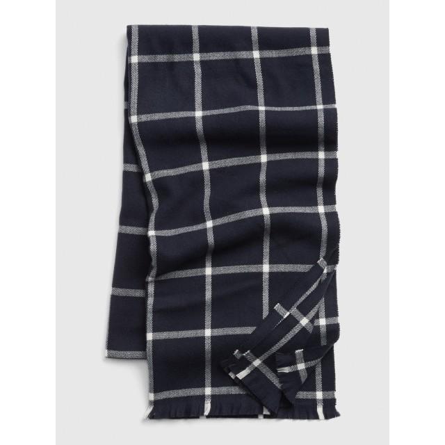 Gap コージーパターン スカーフ