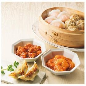 【お歳暮】【送料無料】<重慶飯店> 点心料理セット6種 来航【三越・伊勢丹/公式】