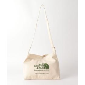 グリーンレーベルリラクシング [ザ・ノースフェイス]SC THE NORTH FACE MUSETTE BAG ショルダーバッグ メンズ DKGREEN FREE 【green label relaxing】