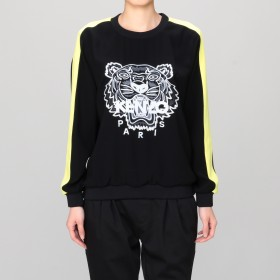 KENZO(ケンゾー)/SOFT SWEATER TIGER EMBROIDERY