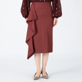 CoSTUME NATIONAL(コスチューム ナショナル)/サイドフレアースカート