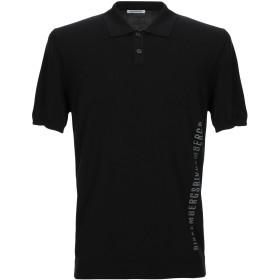 《セール開催中》BIKKEMBERGS メンズ プルオーバー ブラック XS コットン 100%