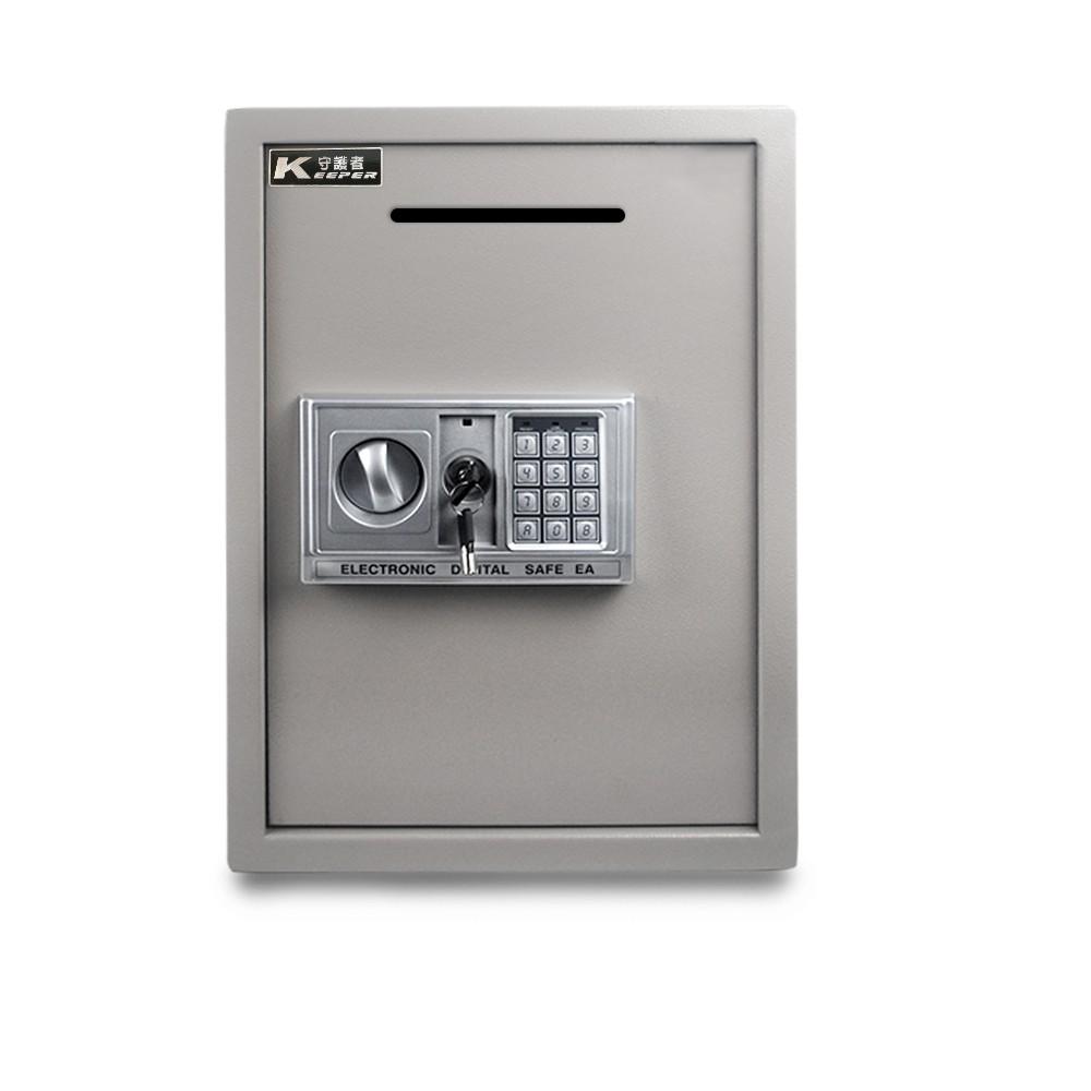 守護者 投入式 保險箱50EA3-D