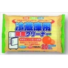 (まとめ)ペーパーテック 冷蔵庫用除菌クリーナー20枚 【×5点セット】