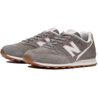 (NB公式)【ログイン購入で最大8%ポイント還元】 ウイメンズ WL996 ASB (ベージュ) スニーカー シューズ 靴 ニューバランス newbalance