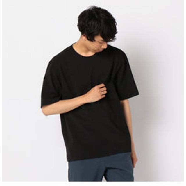 【FREDY & GLOSTER:トップス】ドライクロスTシャツ