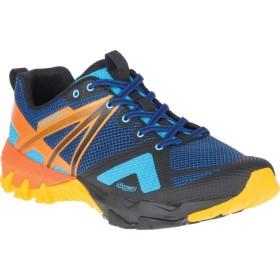 [メレル] シューズ スニーカー MQM Flex Hiking Shoe Cobalt Mes メンズ [並行輸入品]