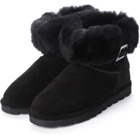 ベアパウ BEARPAW ABBY (BLACK)